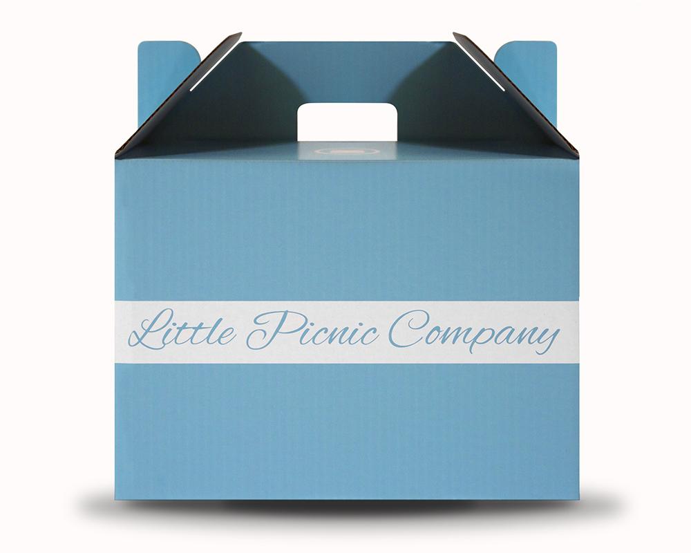 Picnic Gable Box