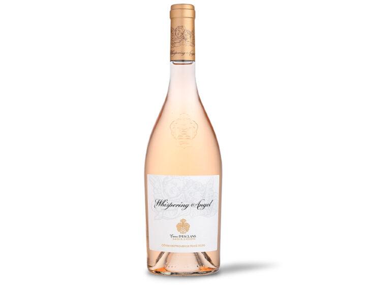 Whispering Angel Cotes de Provence Rosé 2020