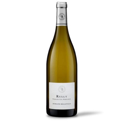 Rully Blanc 1er Cru 'Rabource' Domaine Belleville 2018