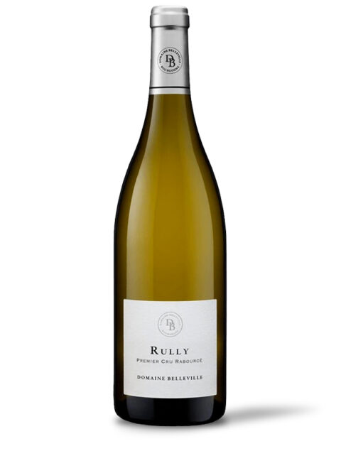 Rully Blanc 1er Cru 'Rabource' Domaine Belleville 2018